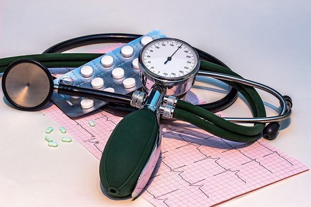 7 koraka za upravljanje i prevladavanje prehipertenzije