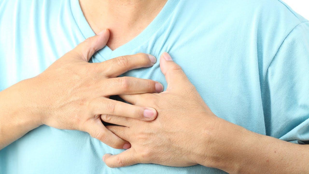 cardiopsychoneurosis hipertenzija