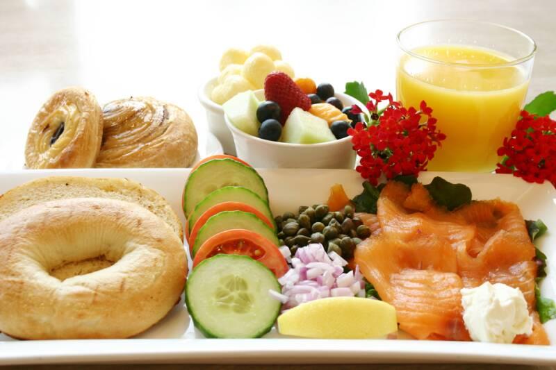 doručak od hipertenzije