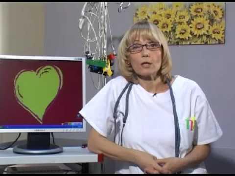 crveni hipertenzija kist)