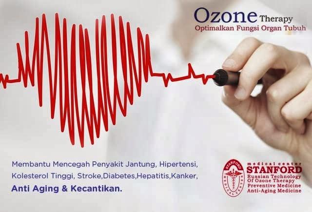 terapija ozonom hipertenzija)