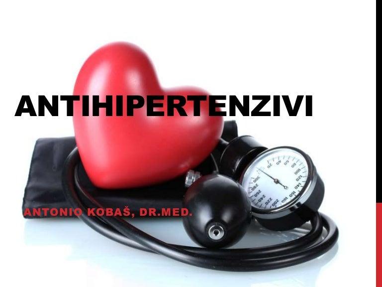 Suho gladovanje zbog hipertenzije