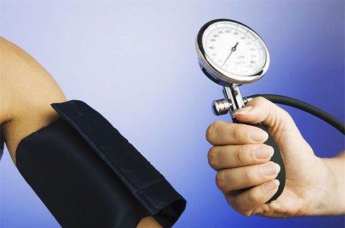 buryak je hipertenzija