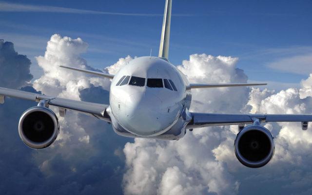 zrakoplov hipertenzija let