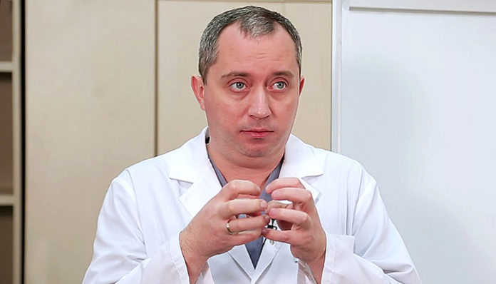 pokret hipertenzija)