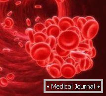 hipertenzija gustom krvlju