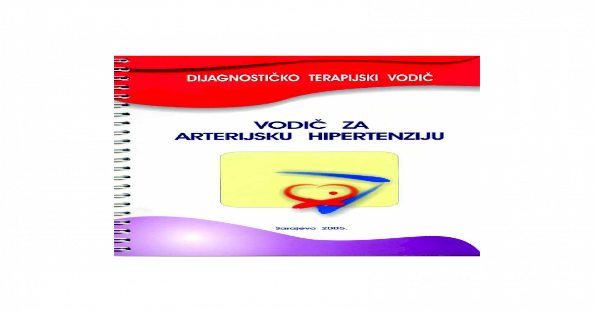 lijekovi ambulanta od hipertenzije)