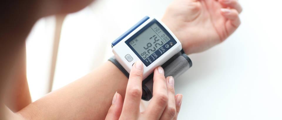 kako znati stupanj hipertenzije)
