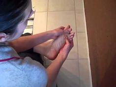 video masaža od hipertenzije spot)