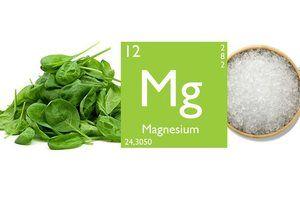 hipertenzija s magnezij nedostatka