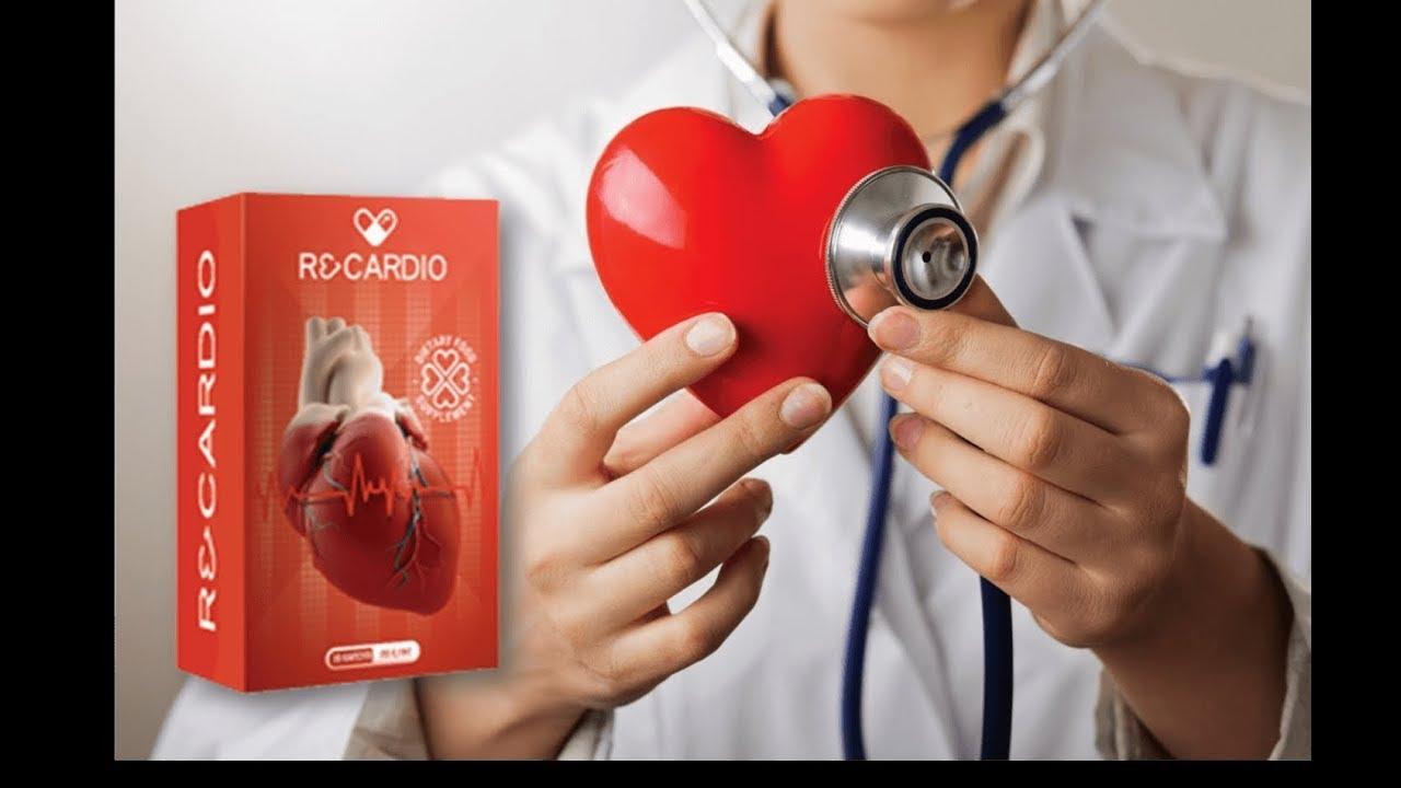 hipertenzija red 2)