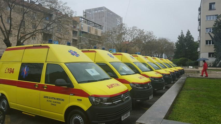 pružanje hitne medicinske skrbi za hipertenziju standardom