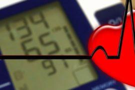 pokrenuta hipertenzija)