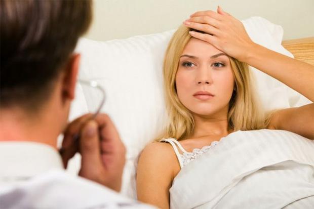 Vegeto vaskularna distonija: simptomi i liječenje u odraslih