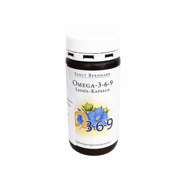 Omegama protiv povišenog krvnog tlaka