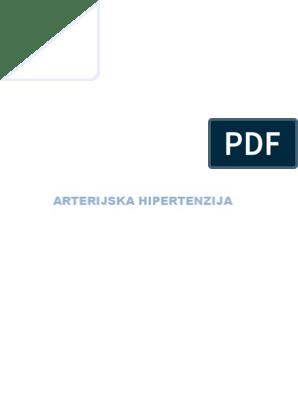 Diuretici za hipertenziju narodnih lijekova