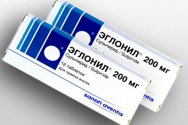 eglonil hipertenzija)