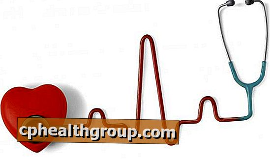 slabost hipertenziju, tahikardiju