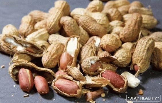 hipertenzije i kikiriki