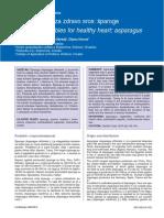 Med. pokazatelji hipertenzije donora 2 stupnja