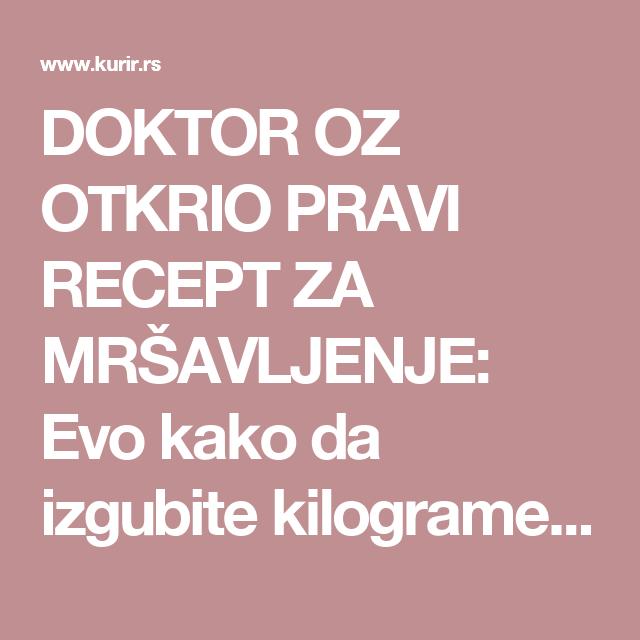 drevni recepti iz hipertenzije)