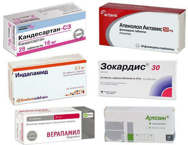 koji ivf učinio s hipertenzijom 7 grupe lijekova za liječenje hipertenzije