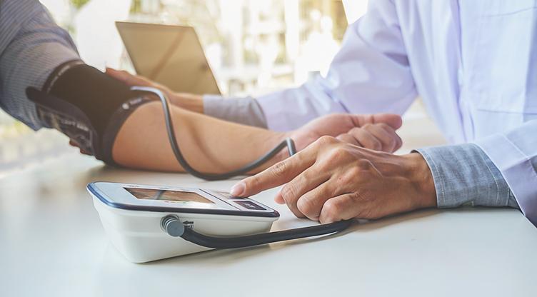 hipertenzija 30 godina iskustva uzroci hipertenzije u žena
