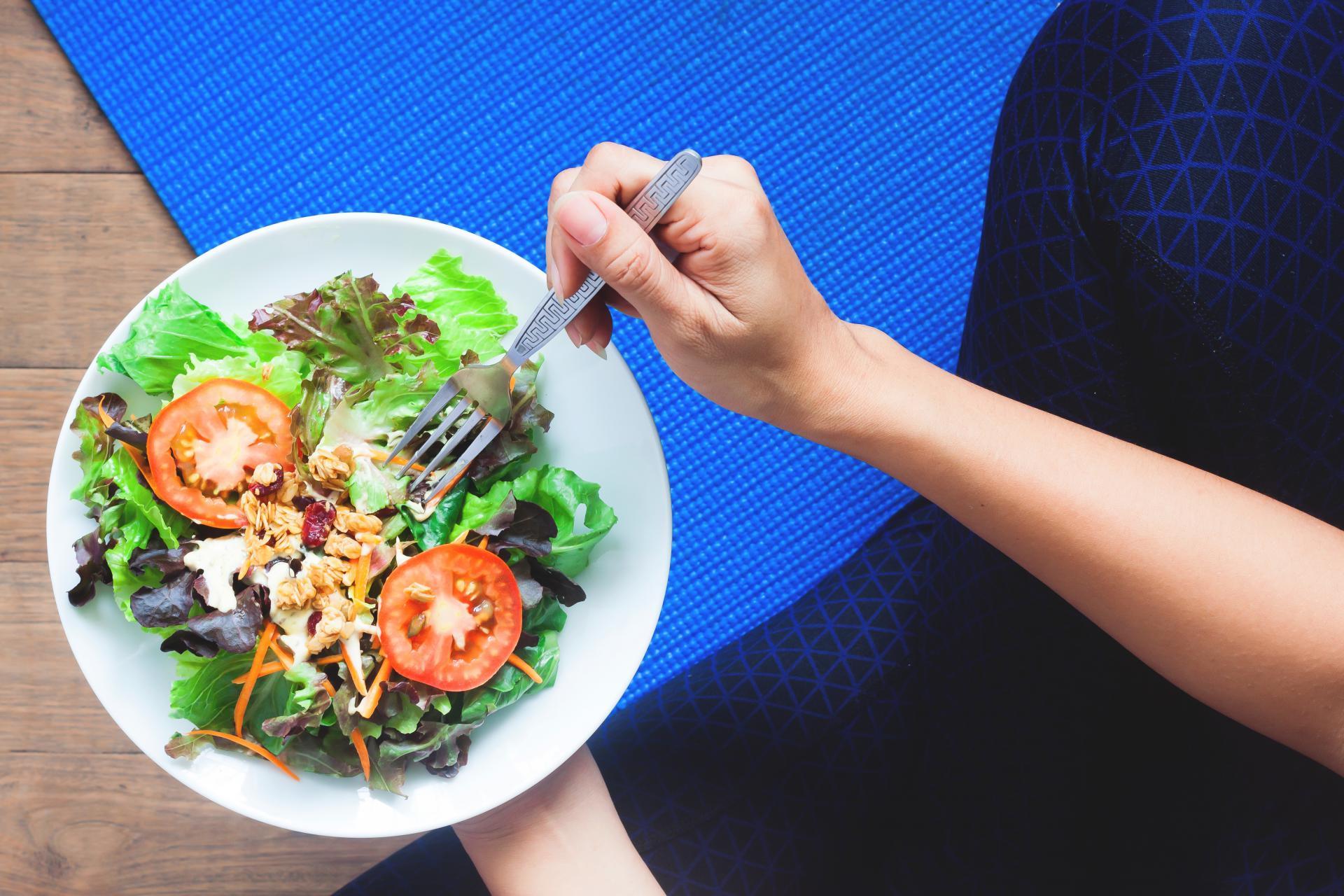 Dijeta i povišeni krvni tlak