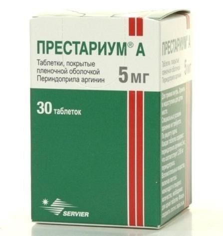 prestancia hipertenzija