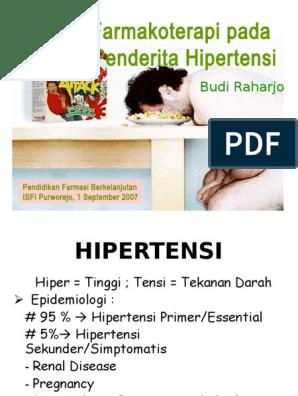 hipertenzije i ocat