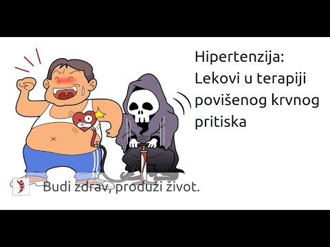 problemi hipertenzija