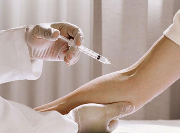 intravenske injekcije za hipertenziju