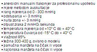10 mb hipertenzija stupnja 2)