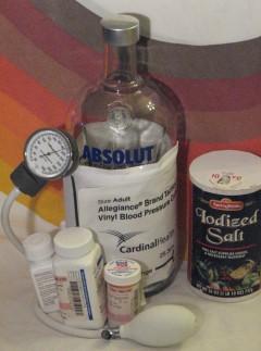 hipertenzija valerijana hipertenzija koji prolaze ispitivanja