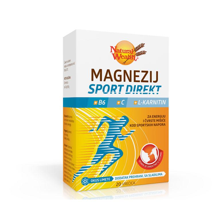vitamini s magnezijem u hipertenzije