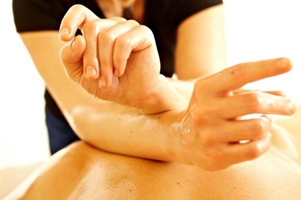 masaža tehnika za hipertenziju