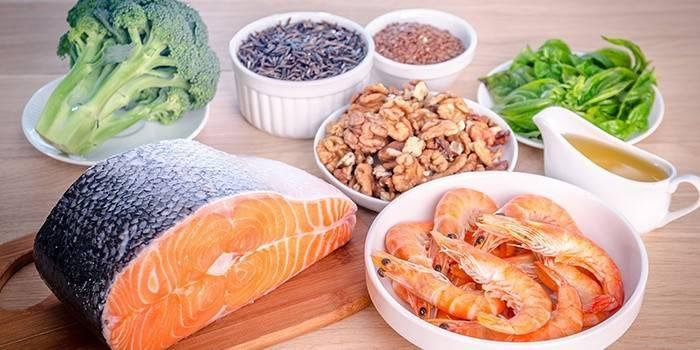da li je moguće da se jedan omega 3 hipertenzije