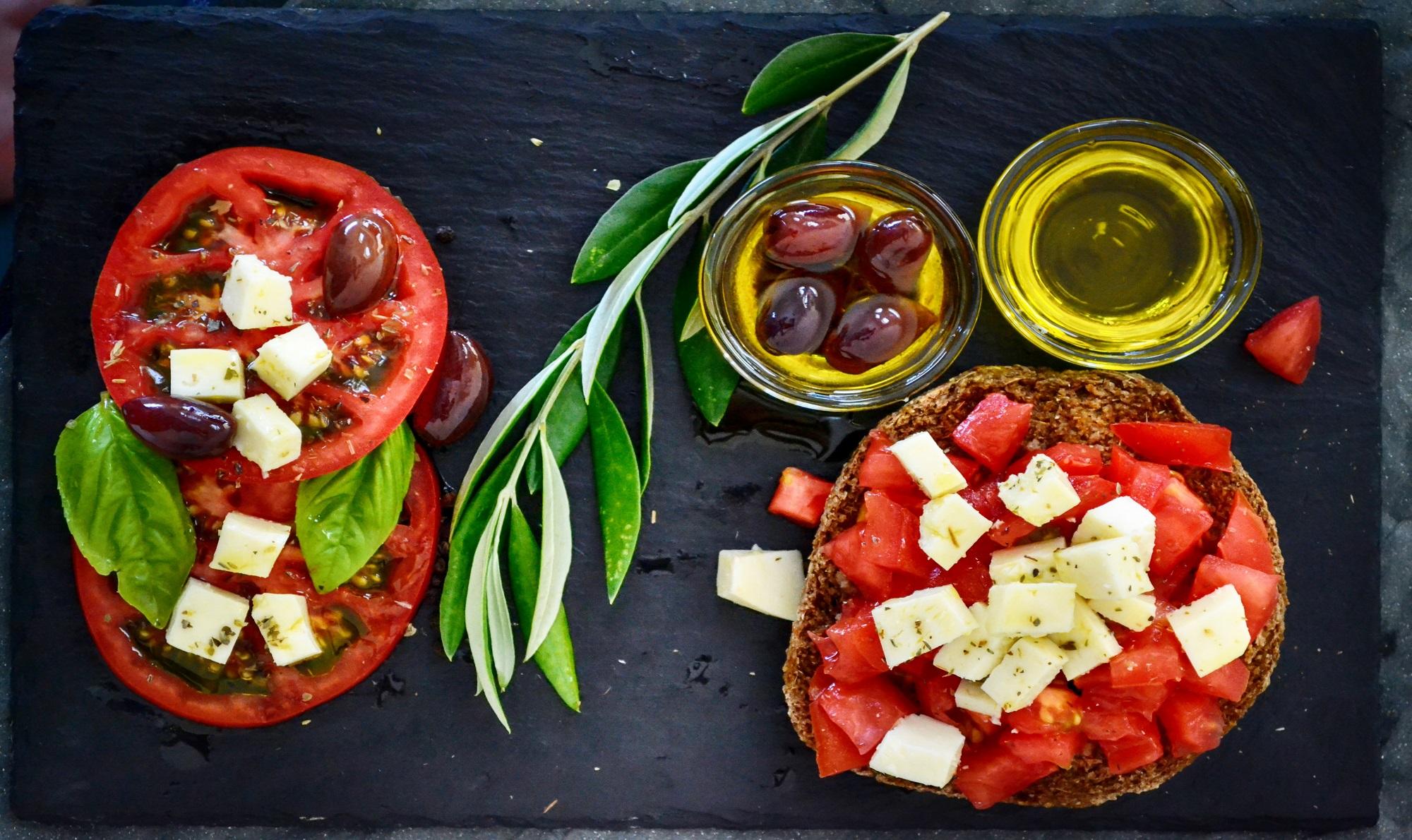 Hrana preporučena za hipertenziju