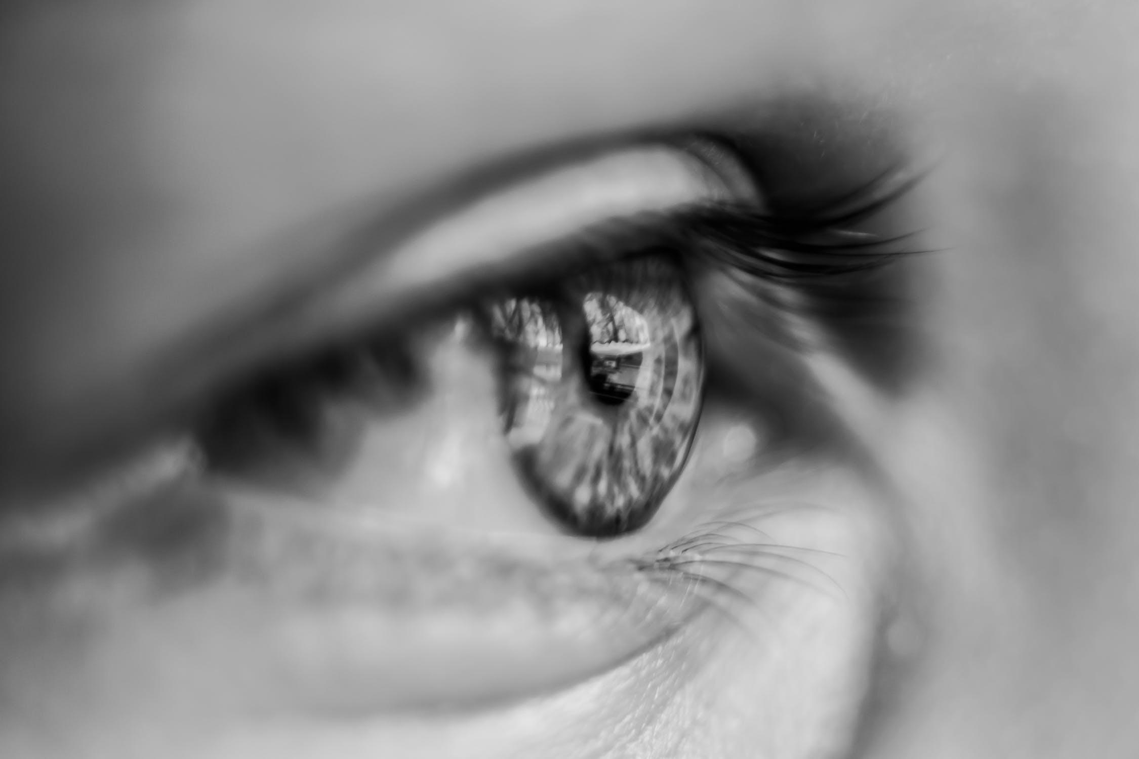 što je hipertenzija oči