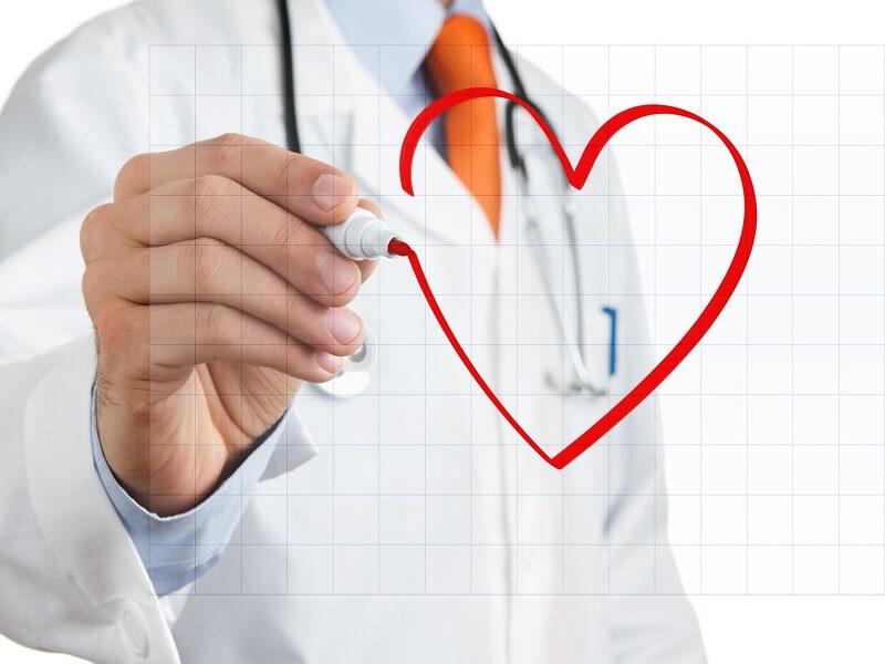 hipertenzija u 40-godišnjeg muškarca)