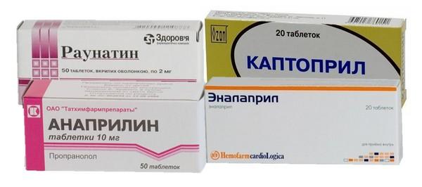 lijekovi za hipertenziju kod adolescenata