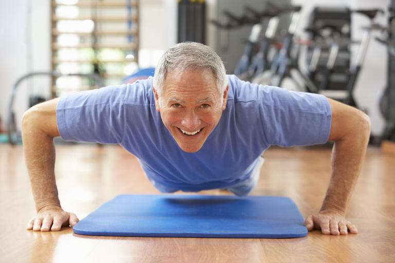 tjelovježba i hipertenzija