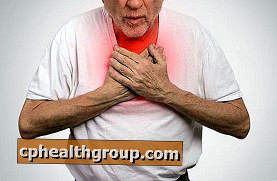 liječenje hipertenzije dispneja