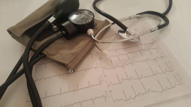 rizičnu skupinu s hipertenzijom drugog stupnja hipertenzija razred-1 forumu