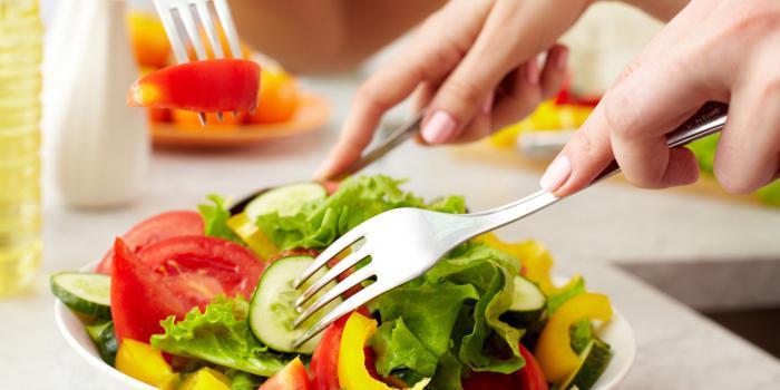 osnovna načela prehrane za hipertenziju