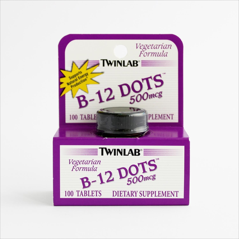 vitamin b12 hipertenzije