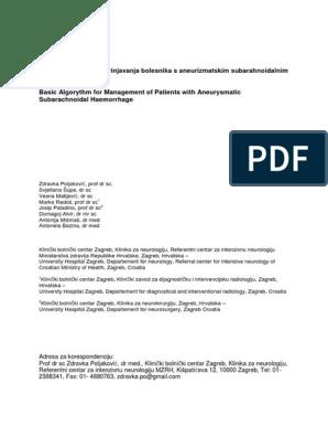 hidrocefalus s hipertenzijom)