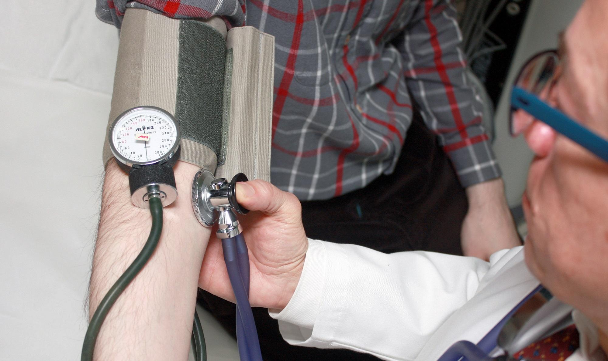 magnezij hipertenzija)