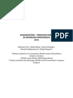 liječenje hipertenzije valsakor hipertenzija kontraindikacije za rad