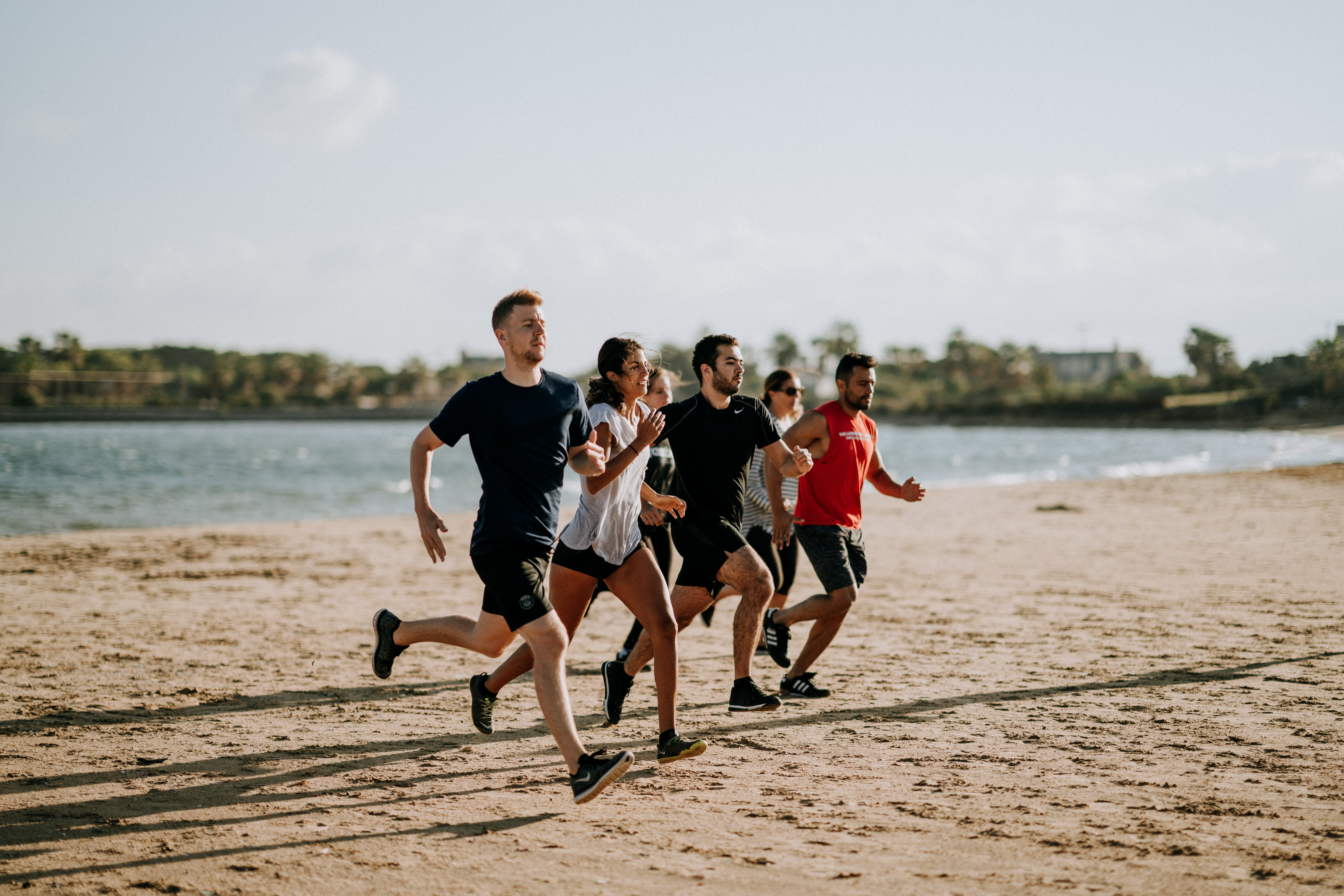 trčanje i hipertenzija